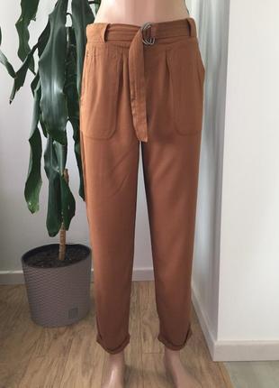 Лёгкий повседневные брюки