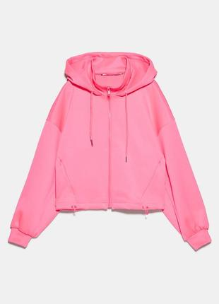 Курточка спортивная куртка zara2 фото
