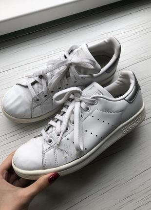 Кроссовки оригинал adidas stan smith