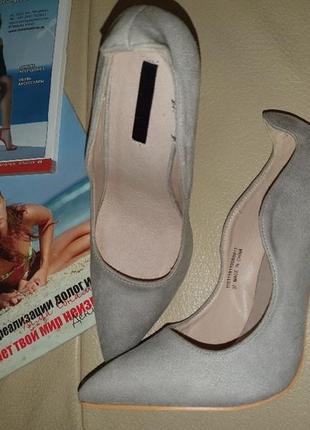 Красивейшие, оригинальные туфли!