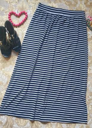 Длинная юбка. 48-50 р-р