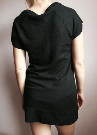 Короткое платье monica ricci