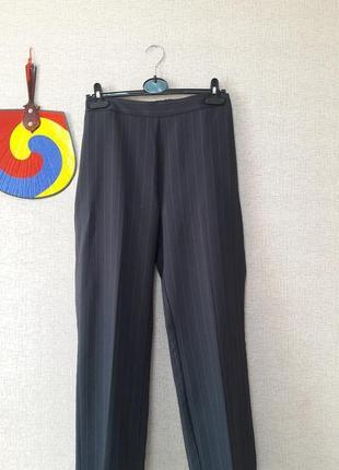 Оригинальные штаны с удобной посадкой..поб60
