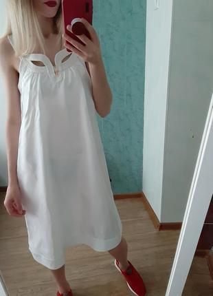 Шикарное платье в греческом стиле оригинал