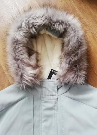 Стильная курточка, куртка, парка, пальто3 фото
