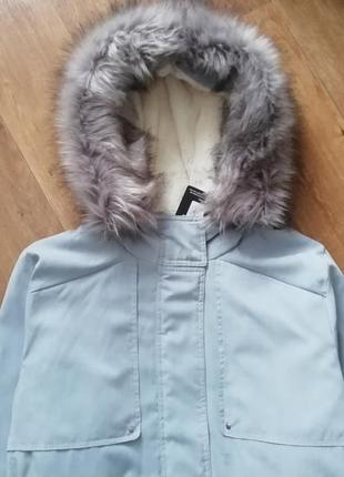 Стильная курточка, куртка, парка, пальто4 фото