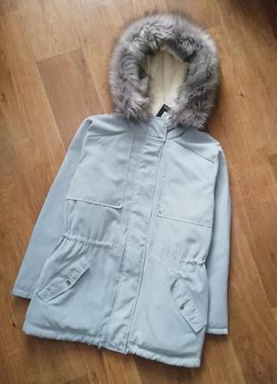 Стильная курточка, куртка, парка, пальто6 фото