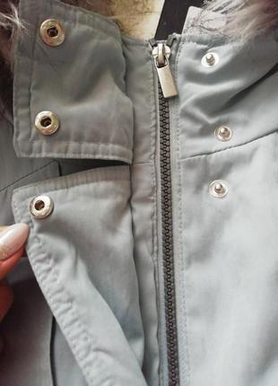 Стильная курточка, куртка, парка, пальто8 фото