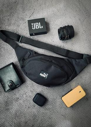Новая крутая качественная сумка на пояс - бананка через плече / кросбоди / клатч