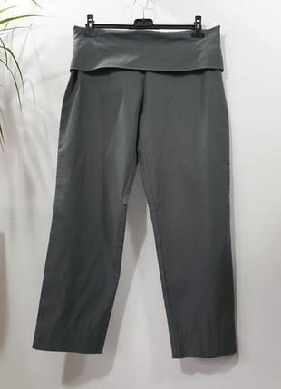 Эластичные брюки от bitte kai rand в стиле pacini