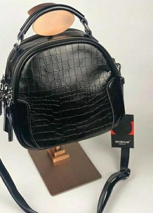 Шкіряна жіноча сумка клатч шкіряний кожаная женская кожаный