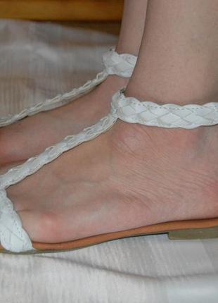 Босоніжки сандалі atmosphere розмір 39, босоножки сандали размер 39