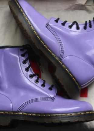Ботинки dr.martens оригинал