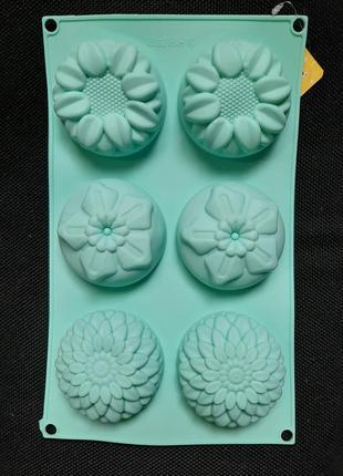 Формочки силикон