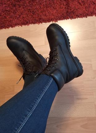 Америка,шикарные,красивые,кожаные ботинки,ботиночки,полусапоги,кроссовки2 фото