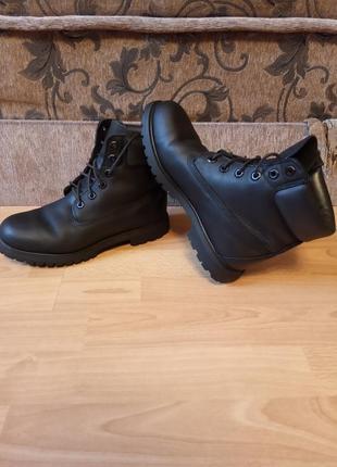 Америка,шикарные,красивые,кожаные ботинки,ботиночки,полусапоги,кроссовки3 фото