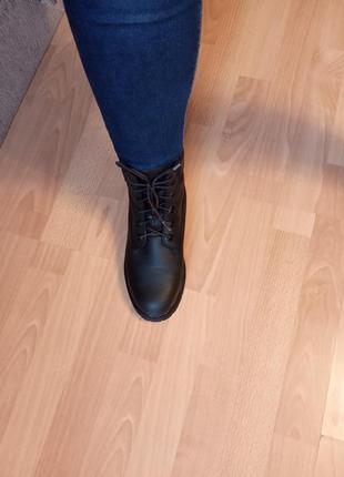 Америка,шикарные,красивые,кожаные ботинки,ботиночки,полусапоги,кроссовки5 фото