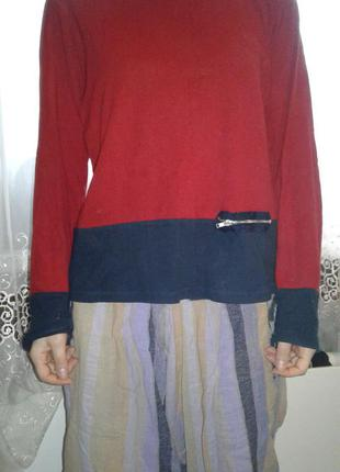Джемпер/пуловер/кофта