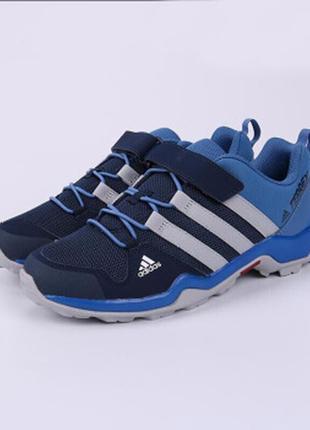Кроссовки adidas terrex ax2r оригинал размер 35,5