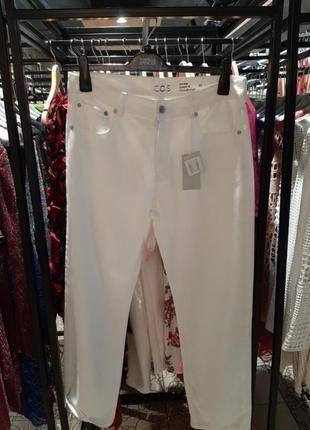 Прямые джинсы cos