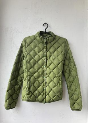 Ультралегкий пуховик куртка hackman - 3