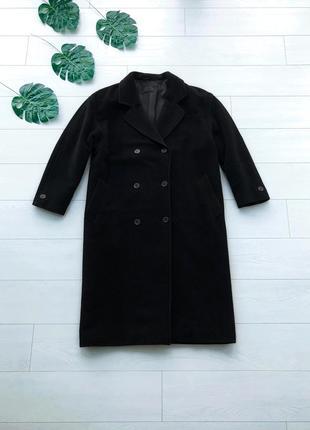 Шерстяное пальто bogner (luxury) baby alpaca