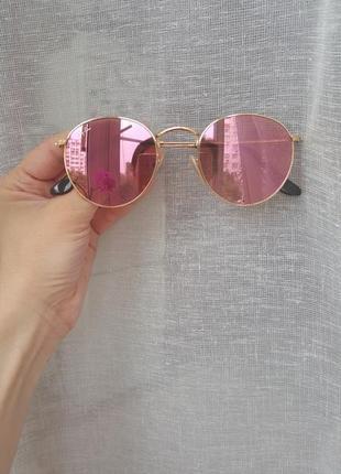 Оригинальные очки rayban, ray ban