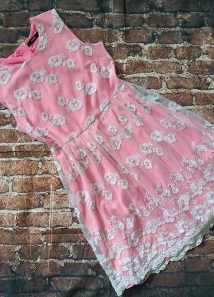Платье 12-13лет