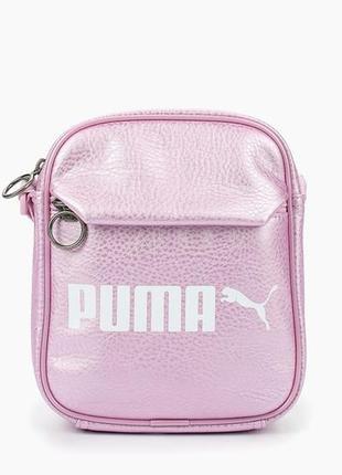 Сумка puma campus portable