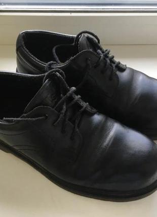 Оригинальные ботинки dr.martens industrial