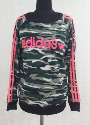 Adidas германия джемпер