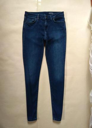 Стильные джинсы скинни tommy hilfiger, 12 размер.