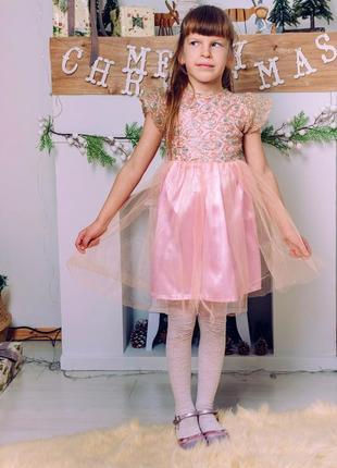 Платье витраж m007