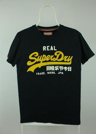 Стильная футболка superdry vintage t-shirt