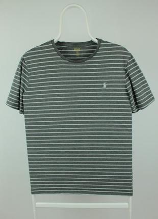 Оригинальная качественная футболка polo ralph lauren