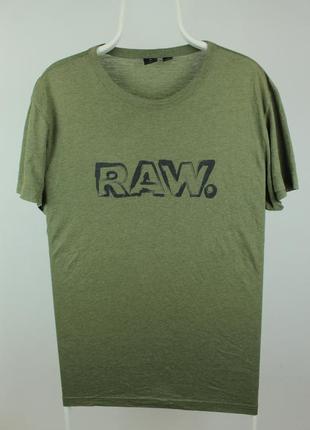 Оригинальная качественная футболка g-star raw