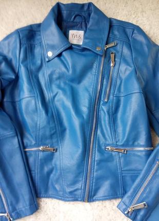 Косуха куртка женская молодежная