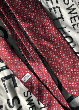 Галстук lanvin paris оригинал краватка gucci