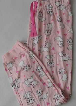 Пижамные штаны primark love to lounge англия 12-14, м