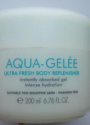 Ультра-освежающий гель для тела aqua-gelée