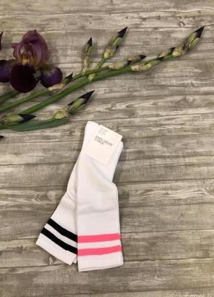 Комплект гольфы носки h&m размер 34-36