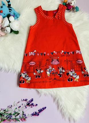 Платье george девочке 3-4 года