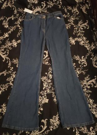 Sale джинсы большой размер с биркой 18 размер1 фото