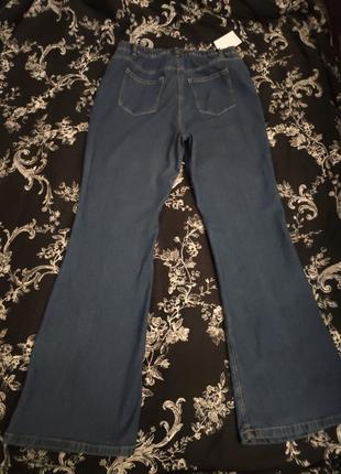 Sale джинсы большой размер с биркой 18 размер2 фото