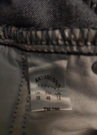 Sale джинсы большой размер с биркой 18 размер6 фото