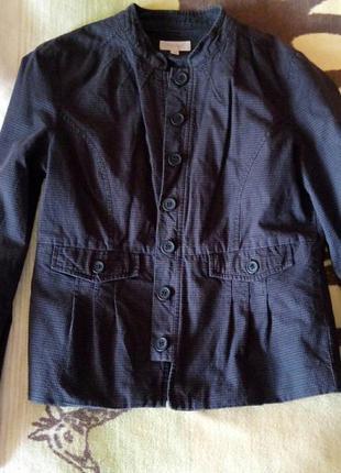 Куртка,  жакет , пиджак bon'a parte'