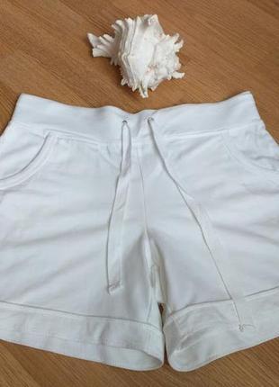 Женские повседневные шорты с завязками woman m-l