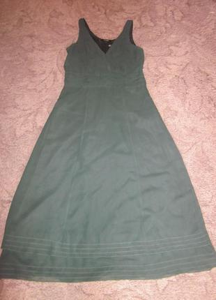 Фирменное платье vera moda размер xs