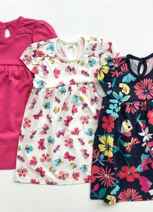 Брендовое платье для девочки