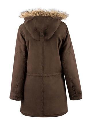 Демисизонное пальто новое